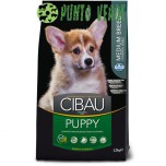 CIBAU PUPPY MEDIUM KG 12