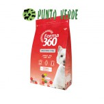 FORMA 360 ADULT MINI AGNELLO E RISO GR 800