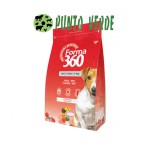 FORMA 360 ADULT MINI POLLO E RISO GR 800