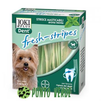Bayer Joki Dent Fresh-Stripes Taglia piccola