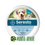 Bayer Seresto Collare per Cani 8< KG