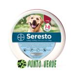Bayer Seresto Collare per Cani >8 KG