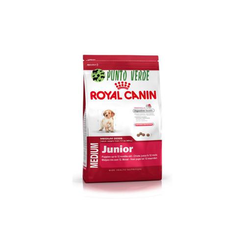 royal canin medium junior kg 15. Black Bedroom Furniture Sets. Home Design Ideas
