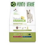 FITNESS TRAINER ADULT MEDIUM & MAXI HORSE PEAS & OIL KG 3