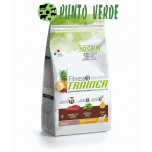 FITNESS TRAINER ADULT MEDIUM & MAXI HORSE PEAS & OIL KG 12,5