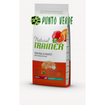 NATURAL TRAINER MEDIUM MATURITY POLLO KG 12