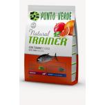 NATURAL TRAINER ADULT MEDIUM TONNO KG 3