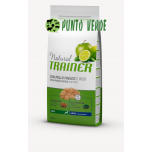 NATURAL TRAINER ADULT MAXI POLLO KG 12