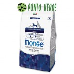 MONGE MEDIUM ADULT KG 12