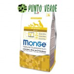 MONGE ALL BREEDS ADULT POLLO RISO E PATATE KG 12