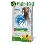 SALUTE 360 ADULT MEDIUM MAXI VEGETAL KG 3