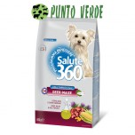 SALUTE 360 ADULT MINI DEER & MAIZE GR 800
