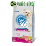 SALUTE 360 ADULT MINI TURKEY & BARLEY KG 1,8