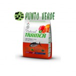 NATURAL TRAINER ADULT MEDIUM TONNO E RISO KG 12