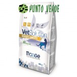 MONGE VETSOLUTION FELINE URINARY OXALATE GR 400